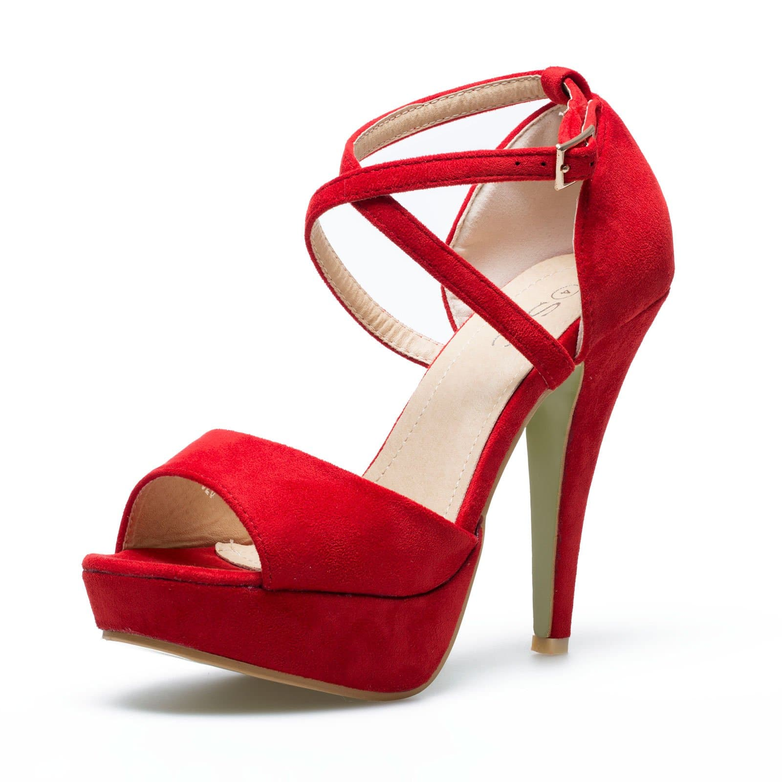 photographing Footwear for E-Commerce