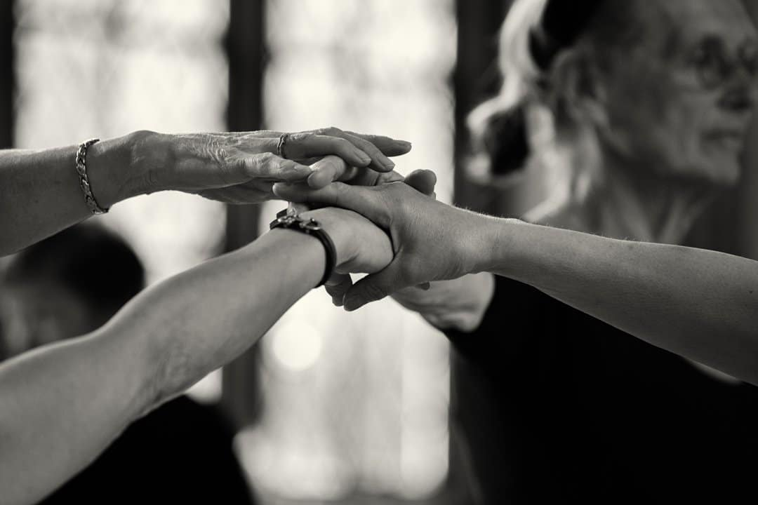 Age UK Ballet