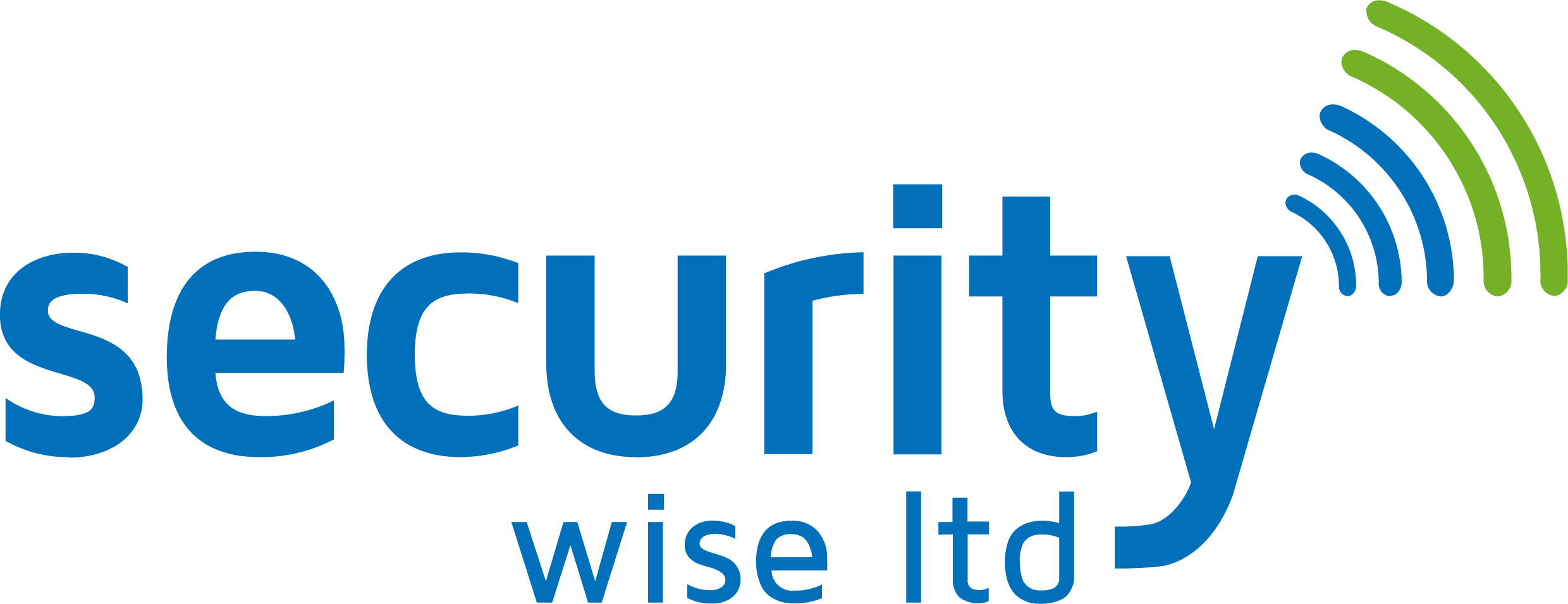 SecurityWise logo